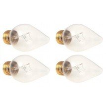 OCSParts 105083x4 Shatter Resistant 60W 120V To... - $21.99