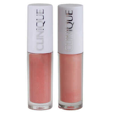Primary image for Clinique Pop Splash Lip Gloss + Hydration, Travel Size 0.05oz/1.5ml