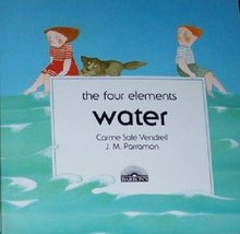 The Four Elements of Water (English and Spanish Edition) Vendrell, Carme... - $11.87