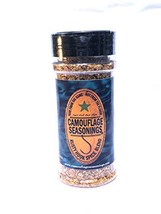 Camouflae Seasoning Rusty Hook Spice All Purpose Spice Blend - £18.77 GBP
