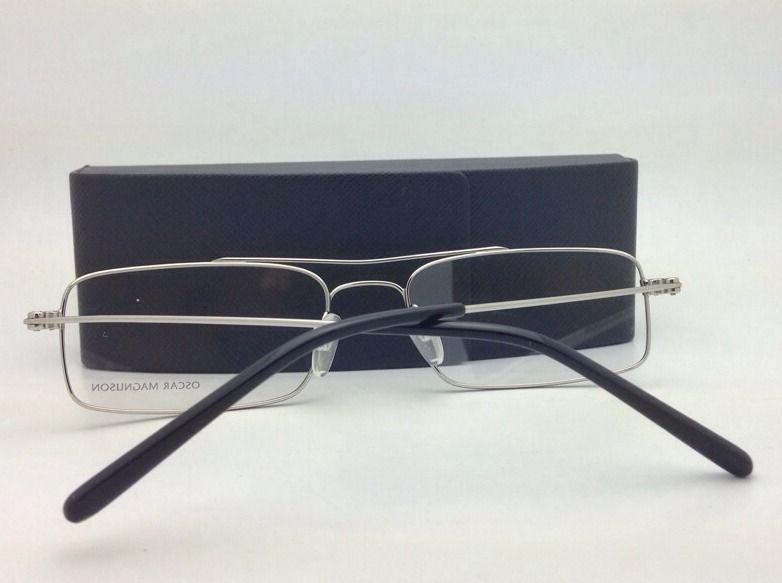f8faf52d26 New OSCAR MAGNUSON Eyeglasses 8642 5507 and 50 similar items