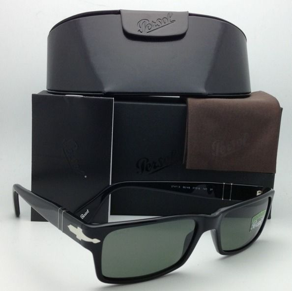 672a55efade New Polarized PERSOL Sunglasses 2747-S 95 48 and 36 similar items