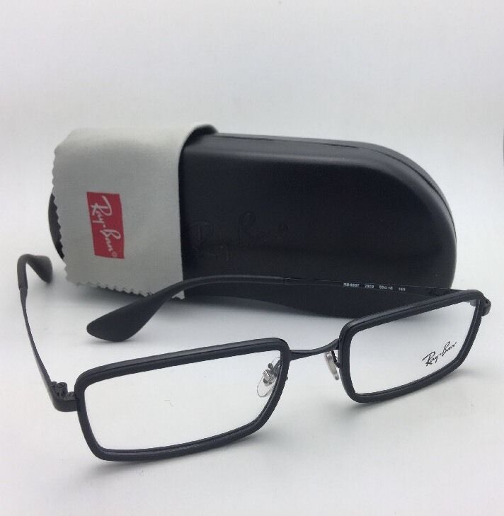 cc7954a709b New RAY-BAN Rx-able Eyeglasses RB 6337 2509 and 50 similar items
