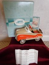 1955 Murray Royal Deluxe Kiddie Car Hallmark Classic (#1731) - $54.99