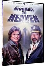 Highway to Heaven: Season 4 [DVD]
