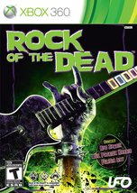Rock of the Dead - Xbox 360 [Xbox 360] - $5.23