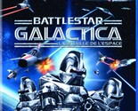 Battlestar Galactica (35th Anniversary Edition) [Blu-ray] (Bilingual)