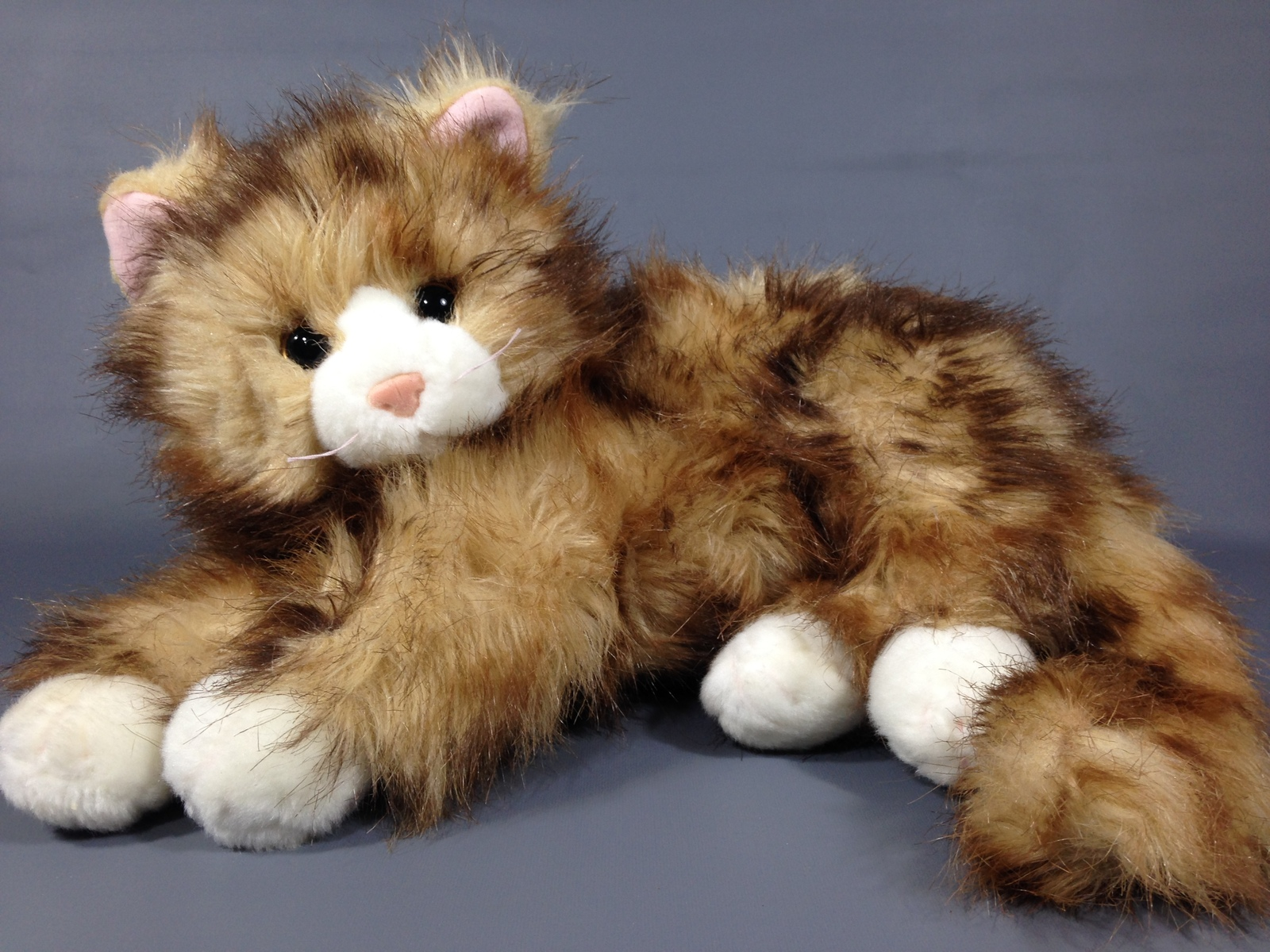 Ty Classic Beanie Buddy Jumbles Persian and 50 similar items 0c05a2807706