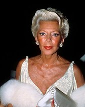 Lana Turner Rare 1981 Tanned Looking Image 16x20 Canvas Giclee - $69.99