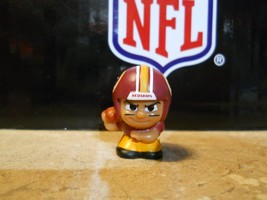 WASHINGTON REDSKINS TEENYMATES RARE SERIES 1 SPECIAL EDITION SOLD OUT!!! - $8.21
