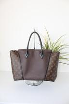 Louis Vuitton W Tote Monogram Bag - $2,400.00