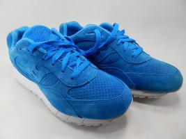 Saucony Shadow 6000 Original S70222-4 Size 8 M EU 41 Men's Running Shoes Blue