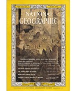 National Geographic Vol.125, No.6 June 1964 - $7.99