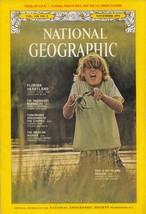 National Geographic Vol. 144, no. 5 - November 1973 - $7.99
