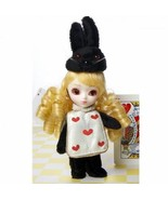 "Little Pullip March Hare 4.5"" Doll Alice in Won... - $29.95"