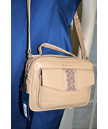 NWT $248 COLE HAAN Savannah Crossbody Handbag N... - $132.20