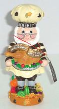 Hersheys Happy Thanksgiving Turkey Figurine 1999 Kurt S Adler Vintage Ch... - $39.95
