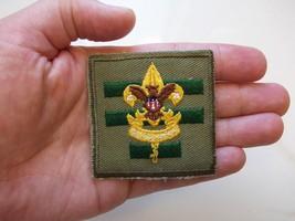 Vintage Boy Scouts PATCH-BSA-OLD-VTG-AMERICA-ANTIQUE-CUB Scouts - $7.25