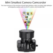 Mini Smallest Camera Camcorder Video Recorder DVR Spy Hidden Pinhole Web... - $25.00