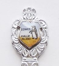 Collector Souvenir Spoon Australia Cowes Phillip Island Fairy Penguin - $18.99