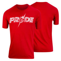 UFC Pride FC Logo 2.0 T-Shirt (Red) - $14.99+