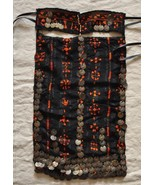 Hand embroider Siwa Egypt Bedouin Face Veil - $32.67
