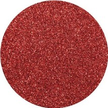 "Creative Converting 8 Count Coasters with Glitter, Red 4"" diameter - £5.26 GBP"