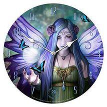 MYSTIC AURA CLOCK - Anne Stokes - €16,33 EUR