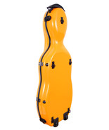 Tonareli Viola Case with wheels - ORANGE - Keys/locks - 1 year Tonareli ... - $329.00
