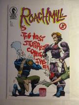 ROACHMILL--#3--DARK HORSE COMICS - $1.99