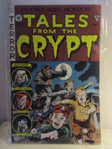 TALES FROM THE CRYPT--#3--AN ENTERTAINING COMIC - $5.99