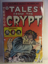 TALES FROM THE CRYPT--#4--AN ENTERTAINING COMIC - $5.99