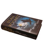 What the Night Knows by Dean Koontz Hardcover Book Fiction - $10.00