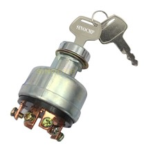 Sumitomo Direct Injection Ignition Switch 2 Keys For Excavator - $58.06