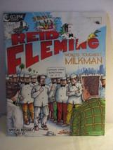 REID FLEMING WORLD'S TOUGHEST MILKMAN--#1--ECLI... - $1.99