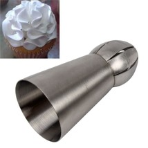 Cooking Tools Pastry Nozzles DIY Sphere Ball Shape Cake Decorating Tips - €3,49 EUR