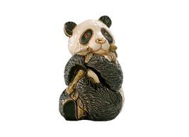 De Rosa Rinconada Panda Bear Home Decor Figurine - $48.62