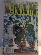 THE 'NAM--#27--MARVEL COMICS - $1.99