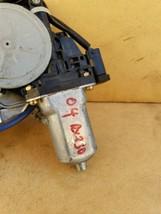 04-09 Lexus RX350 Rear Hatch Tailgate Liftgate Power Lock Latch Motor Actuator image 2