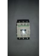 Schneider Contactor LC1D09G7 - $50.00