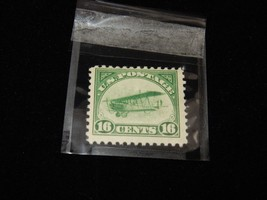 US Airmail Stamp: C2 Mint w/ Original Gum Never... - $44.54