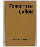 Forgotten Canon by Hoffman Birney - $5.99