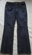 TOMMY HILFIGER low rise slight flare Jeans  sz 10 - $9.99