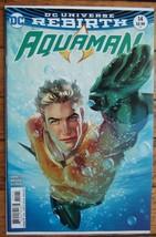 Aquaman #14 (March 2017,DC Comics)-DC Universe Rebirth - $9.00