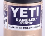 12oz Multi Color YETI 304 Stainless Steel Rambler Tumbler Double Walled Travel
