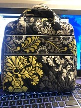 Vera Bradley Zippered Organizer- Makeup/Electronics/Travel - $22.11