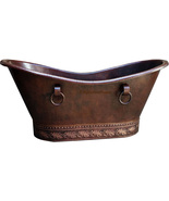 """Copper Bathtub """"Colorado"""" - $2,900.00"""