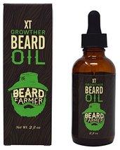 Beard Farmer - Growther XT Beard Oil Extra Fast Beard Growth All Natural Beard G image 12