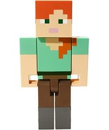 Minecraft Alex Large Scale Action Figure - $40.99