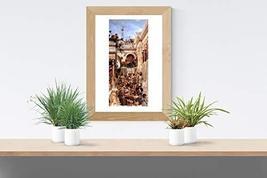 "Alma Tadema Spring EXAMPLE - Art Print - 12"" x 26"" - Custom Sizes Available - $33.00"
